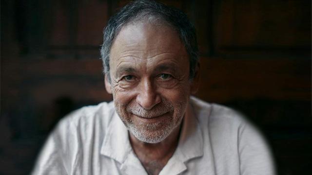 Roberto                                             Blatt