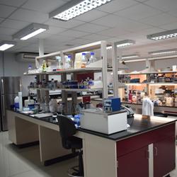 Inauguración del Centro Biotecnológico de Investigación e Innovación (CBI+I)