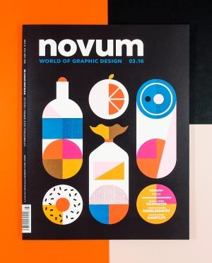 *Novum, edición marzo 2016*