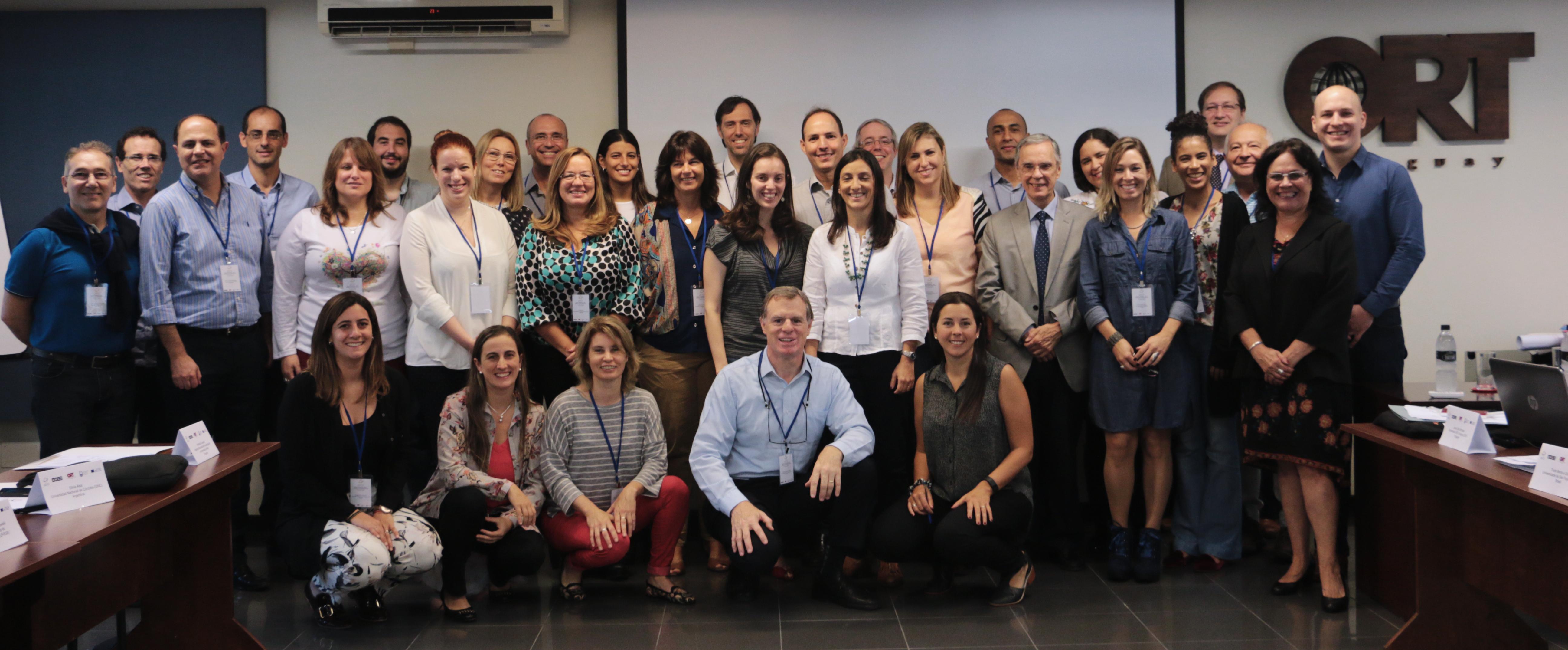 Creatividad e innovación que unen a Suecia con Uruguay