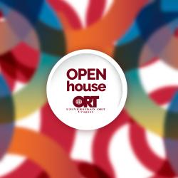 Open House - Universidad ORT Uruguay - Mayo 2018