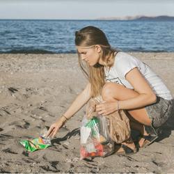 El problema del plástico a nivel mundial