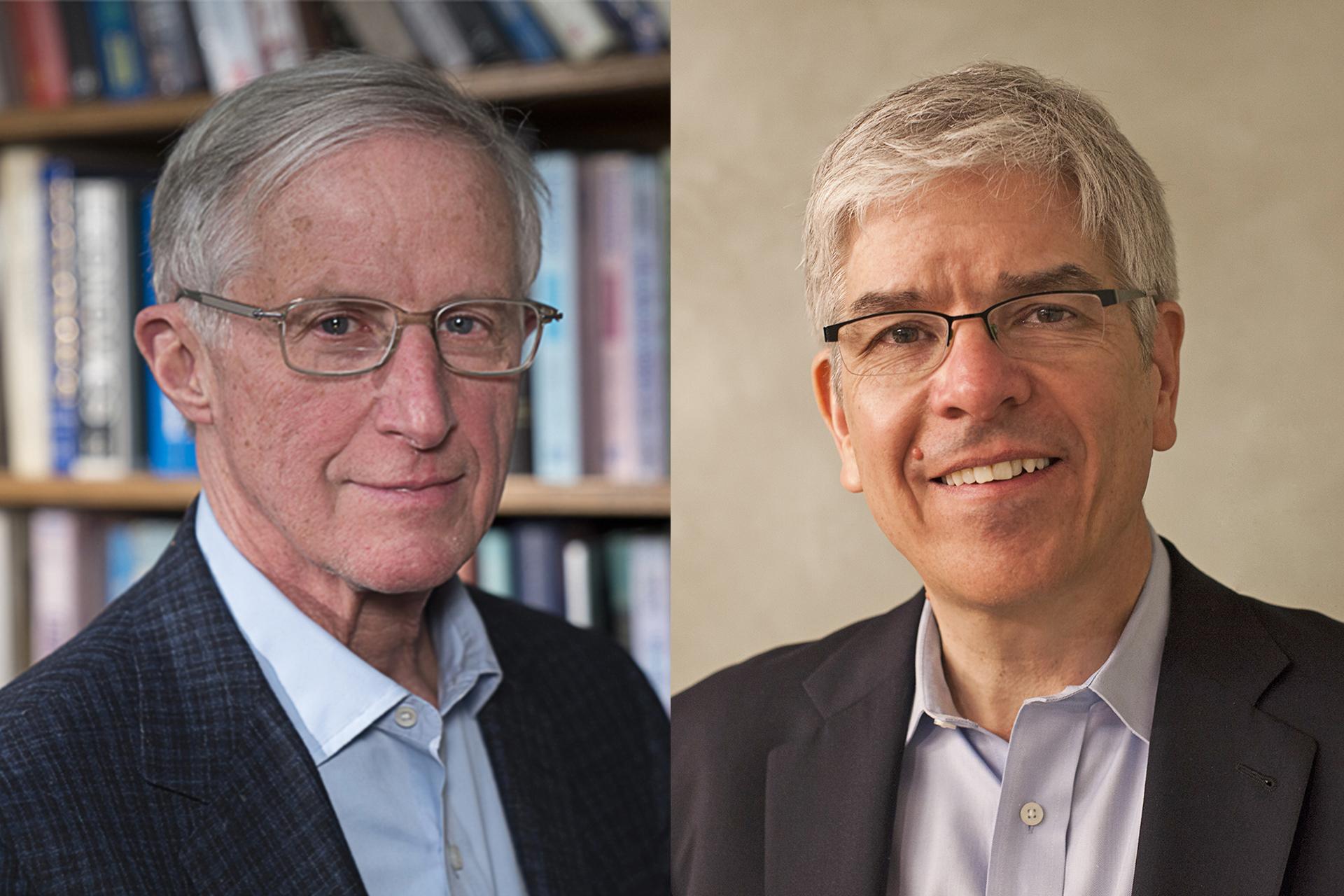 Premios Nobel de Economía 2018