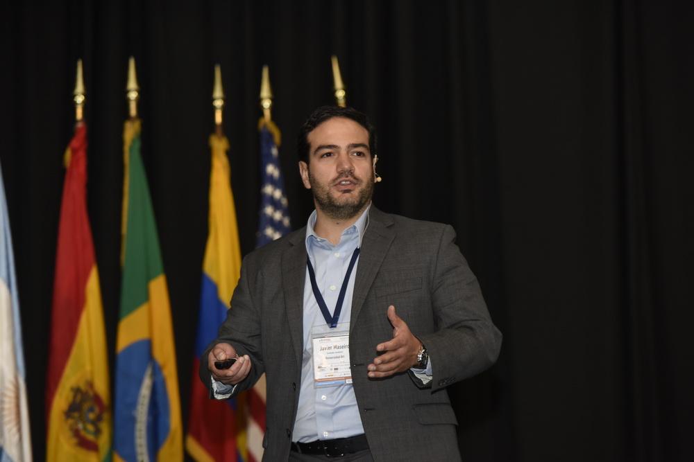 Lic. Javier Maseiro