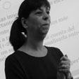 Rosana Sampedro, docente del Master en Gestión Educativa