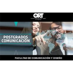 REUNIÓN INFORMATIVA | Postgrados de la Facultad de Comunicación y Diseño
