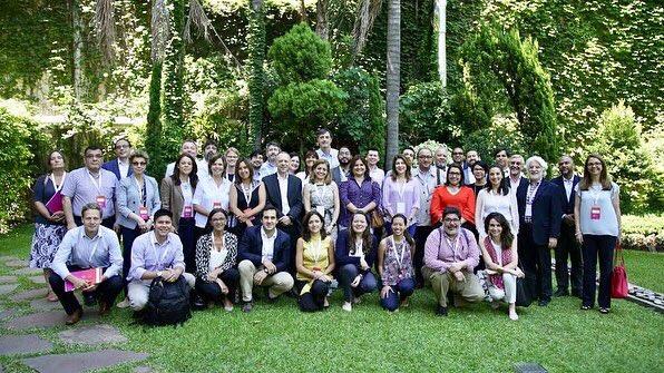 Académica participó en lanzamiento de Coalición para la Excelencia Docente en América Latina