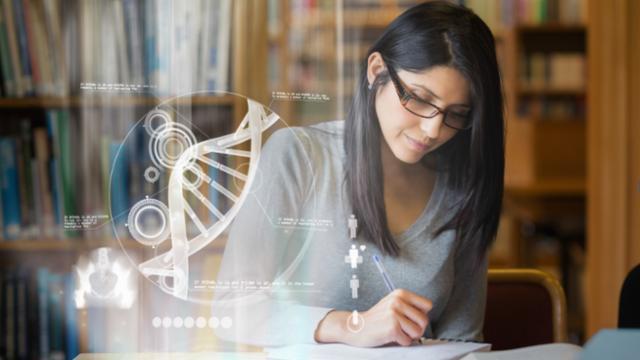 MC3: Mujeres Creando Cultura Científica