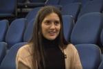 Graduada cuenta su historia sobre Jibona