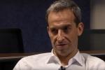 Entrevista a David Ruyet