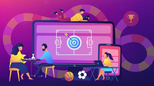 Juego y estrategia en el mundo digital
