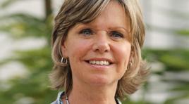 Primera investigadora nivel III del SNI en Educación