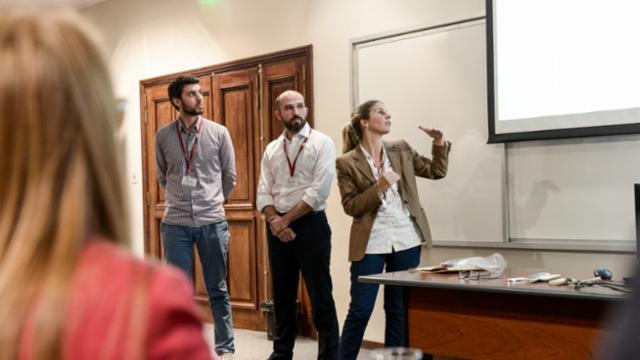 ORT MBA Case Competition 2019