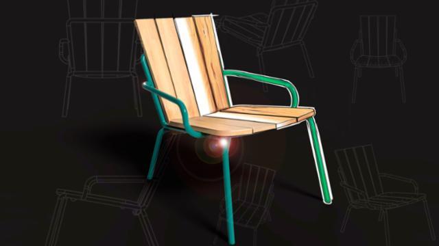 El diseño de mobiliario cuenta historias