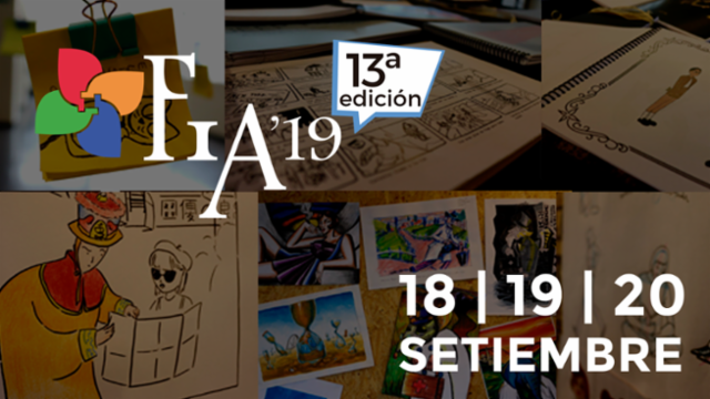 Festival Internacional de Animación FIA´19