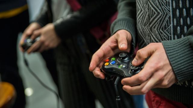 Experiencias FIA | Taller de videojuegos