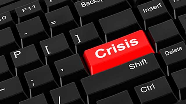 Crisis | Comunicación, liderazgo y gestión comunicativa