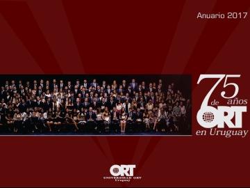 Anuario 2017 - Universidad ORT Uruguay