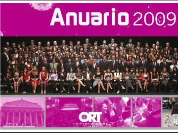 Anuario 2009 - Universidad ORT Uruguay