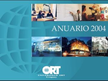 Anuario 2004 - Universidad ORT Uruguay