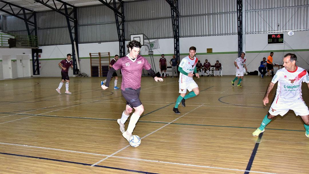 Futsal masculino