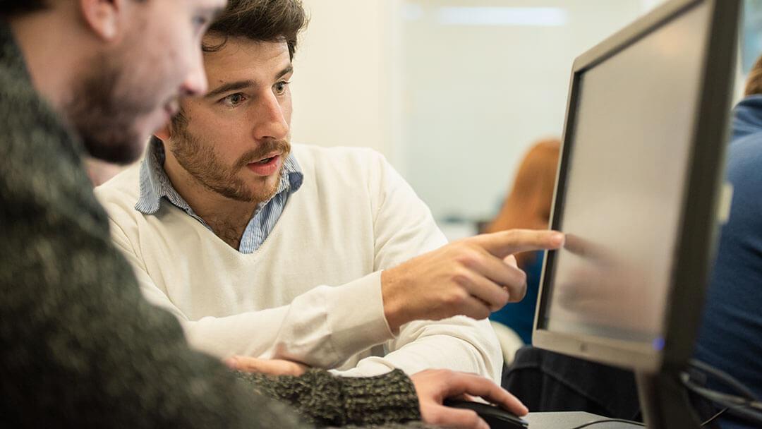 Admisiones para carreras cortas y técnicas en la Universidad ORT Uruguay