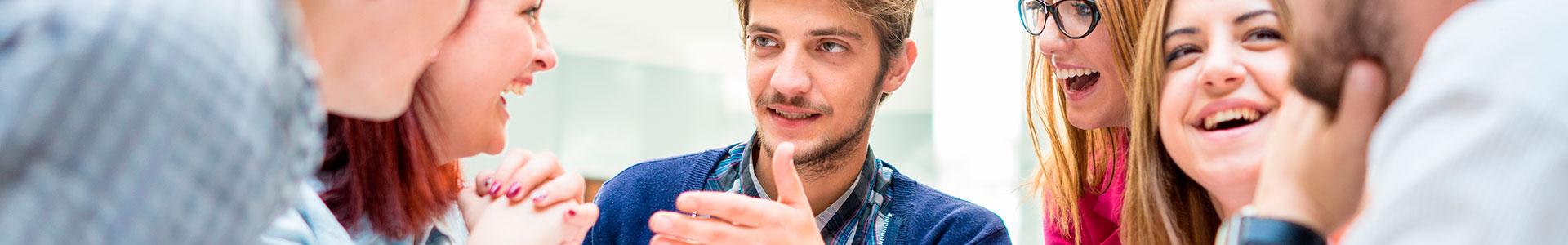 Admisiones para cursos de actualización profesional