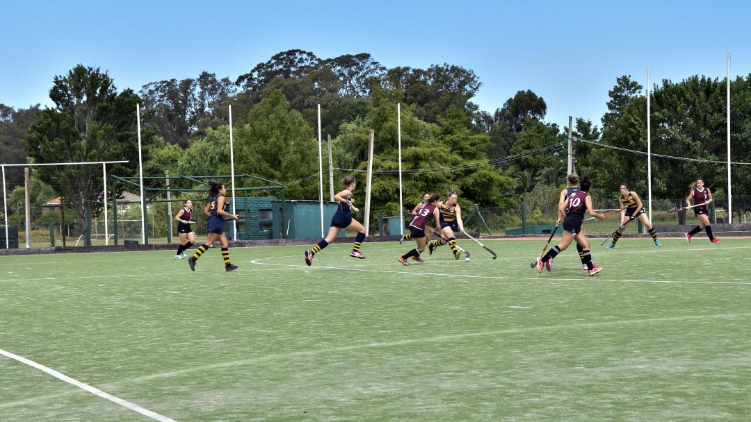 Deportes en la Universidad ORT Uruguay