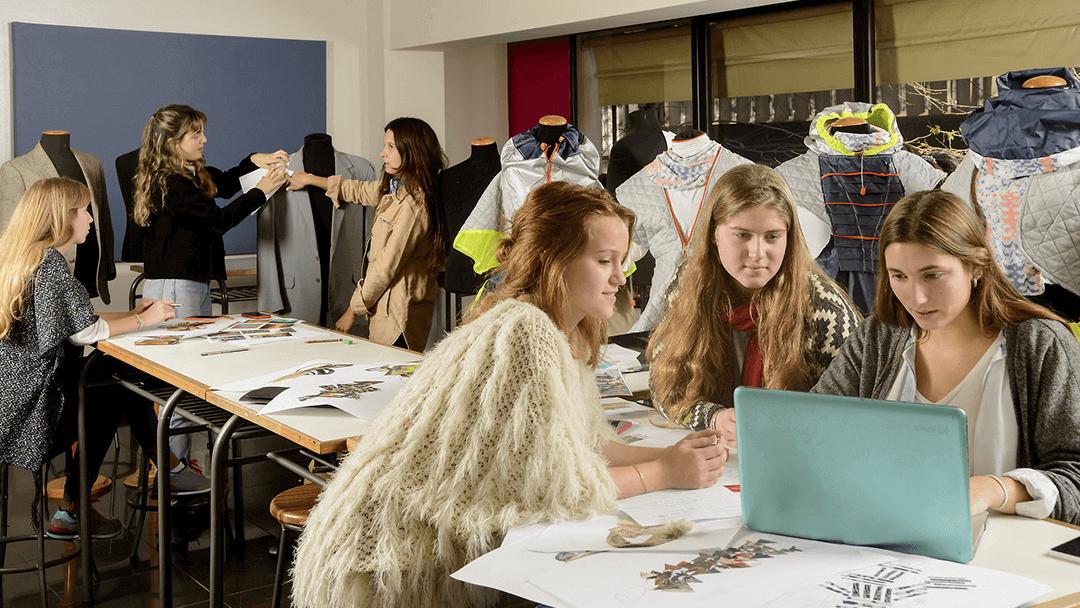 Laboratorio de Diseño de Modas