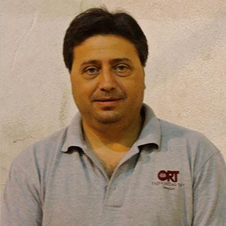 Prof. Alfredo Russo
