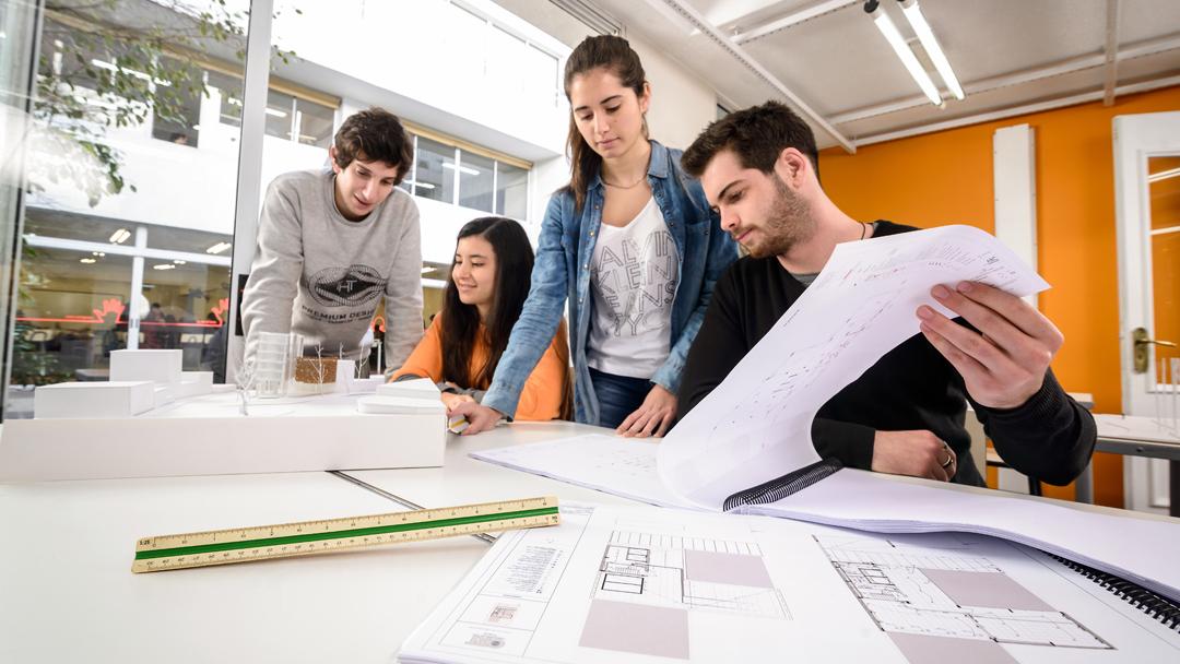 Acreditación Mercosur  - Carrera de Arquitectura