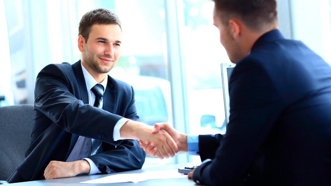 Registered Learning Partner