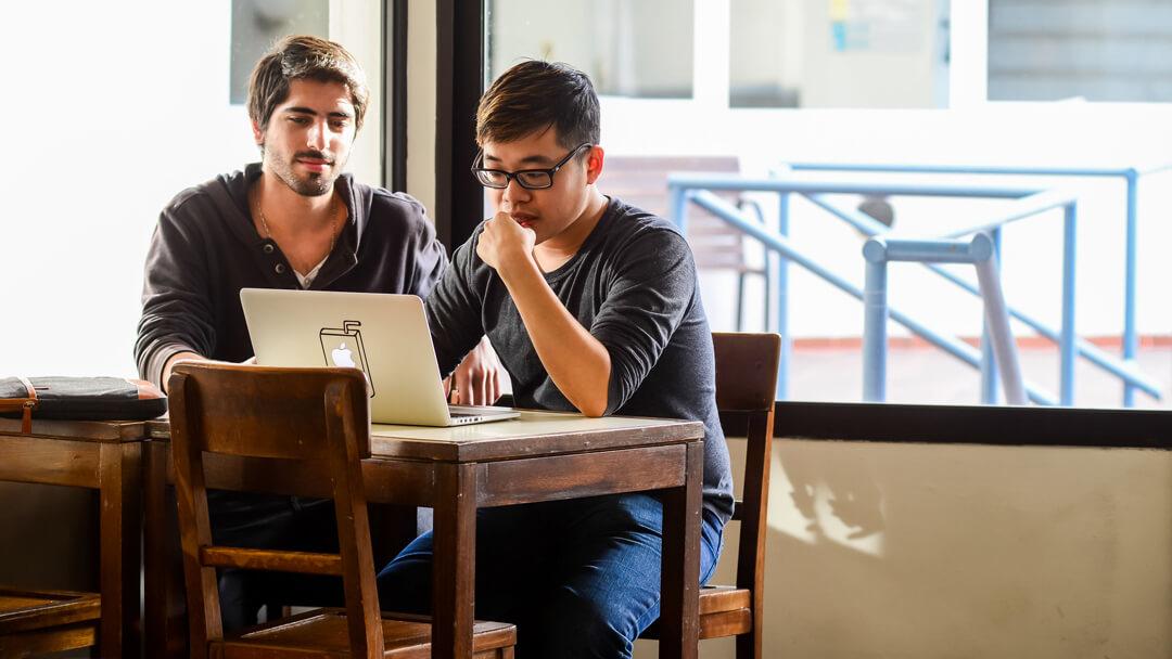 Estudiar en Uruguay - Estudiar en la Universidad ORT Uruguay