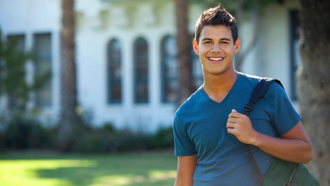 Estudiantes internacionales - Estudiar en la Universidad ORT Uruguay