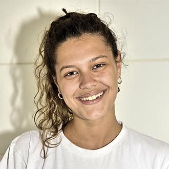 Martina Fleurquin
