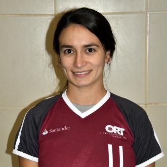 Irina Bustamante