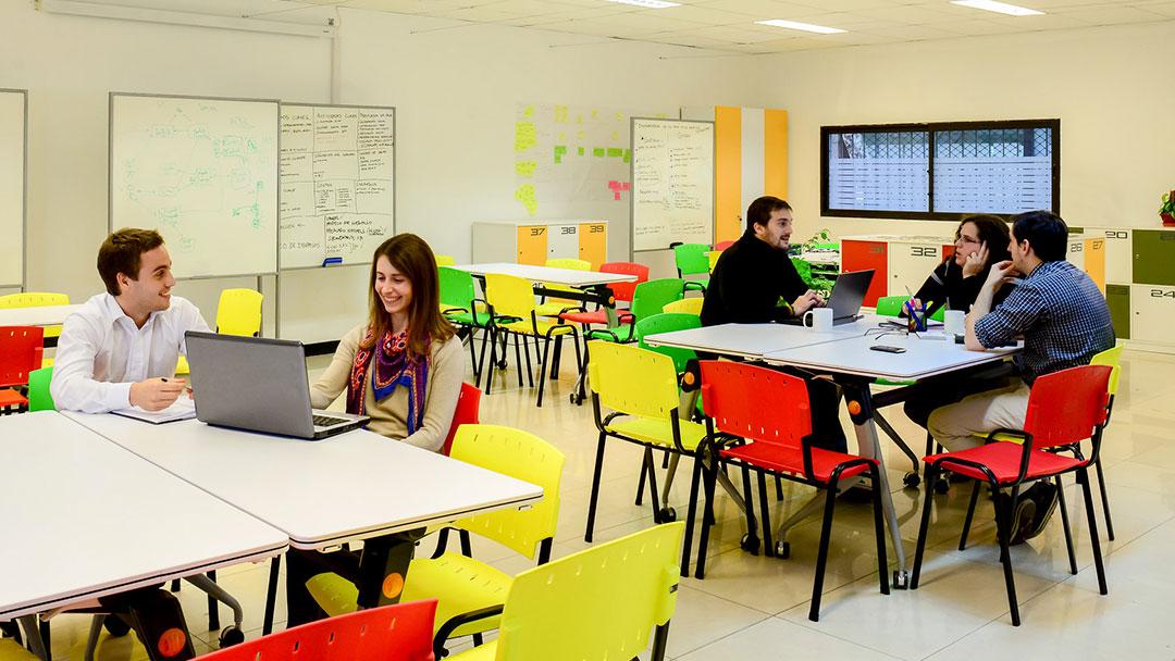 Apoyo a emprendedores en Montevideo - Universidad ORT Uruguay