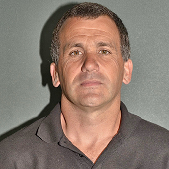 Prof. Pablo Gomensoro