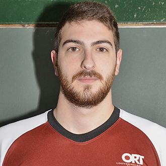 Damián Mazas
