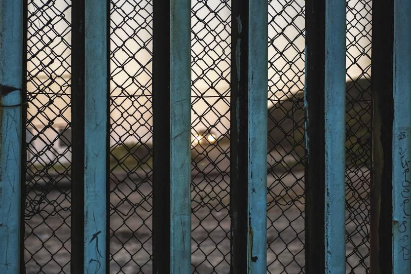*Foto de Matilde Campodónico para el reportaje de Nausicaa Palomeque