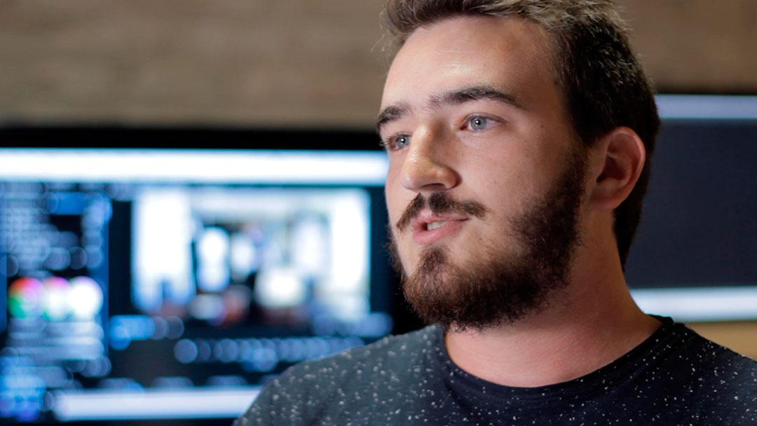 Licenciatura en Diseño Multimedia