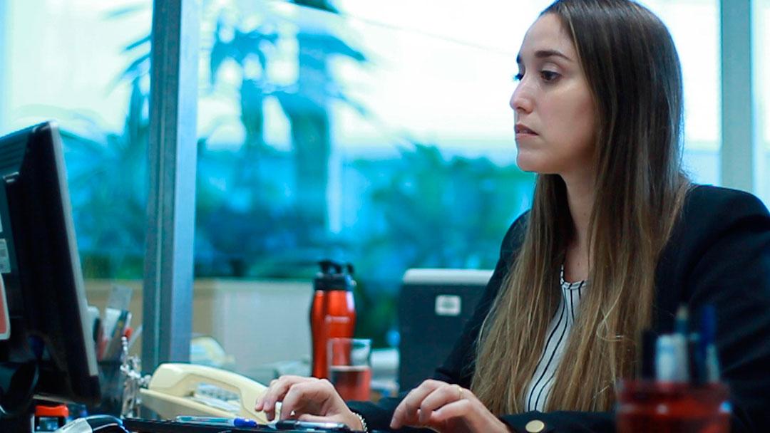 Master en Administración de Empresas - MBA