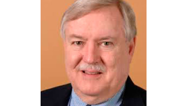 Joel Saegert, Ph.D.