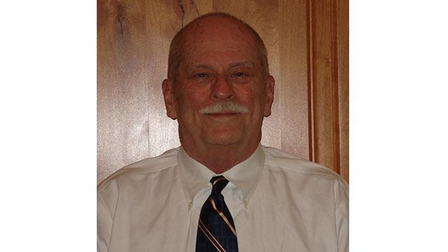 Robert J. Hoover, Ph.D.