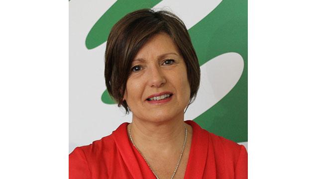 Teresa Cometto, Ph.D.