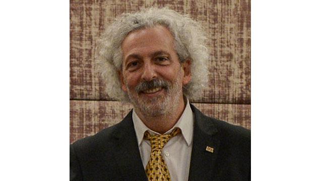 Gustavo Rubinsztejn, Ph.D.